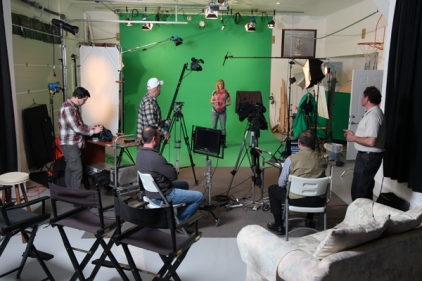 st louis video production