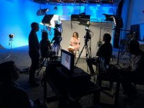 st louis video production studio interviews