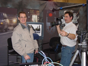 Trade Show and Convention Photography